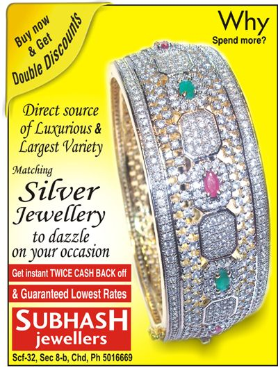 Value for money brand - #Subhash #Jewellers