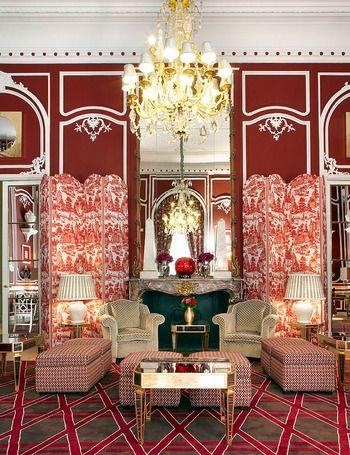 M s de 25 ideas incre bles sobre decoraci n barroca en - Estilo barroco decoracion ...