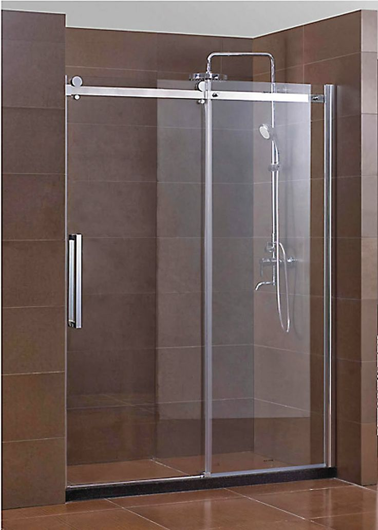 22 best Shower Screens images on Pinterest | Showers, Bathroom and ...