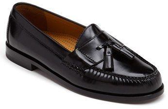 $103, Cole Haan Pinch Tassel Loafer. Sold by Nordstrom. Click for more info: https://lookastic.com/men/shop_items/306786/redirect