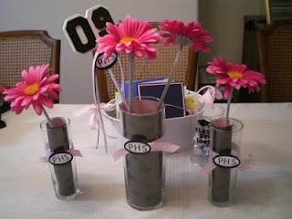 17 best images about 8th grade graduation party ideas on for 8th grade graduation decoration ideas