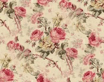 THIS wallpaper! I would like it for my bedroom please. ;)