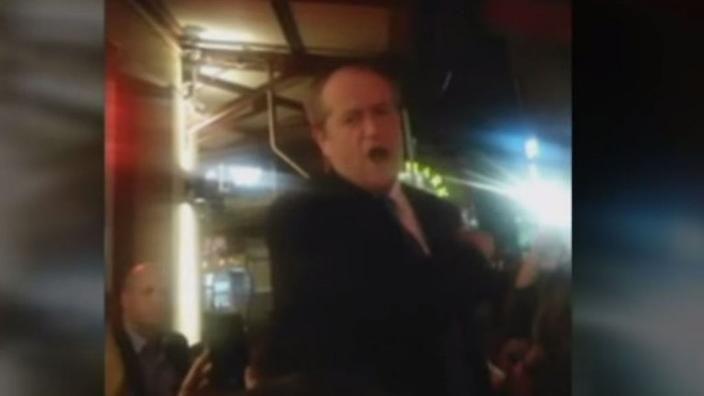 ALP to Keep Bill Shorten Drunk Until Next Election