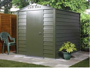 custom sheds northern virginia
