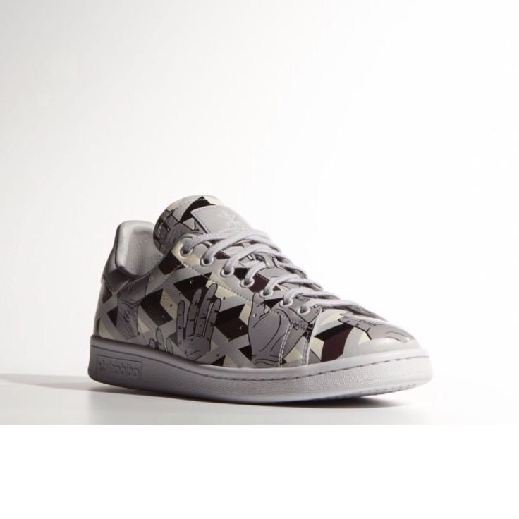 new arrivals c7b51 082d9 ... adidas open ceremony stan smith sneaker b35647 100