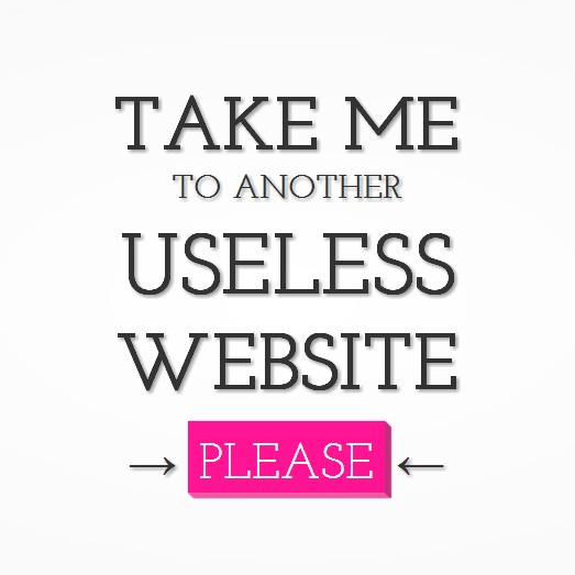take me to another uselees website useless website fun stupid