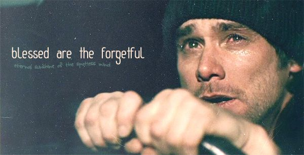Eternal Sunshine of the Spotless Mind. Great visual effects, cinematography, story, and super quirky.