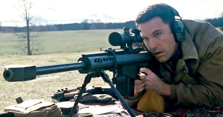 The Accountant Trailer #2 Exposes Ben Affleck's Dark Side -- Ben Affleck stars as a seemingly mild-mannered numbers cruncher who hides a dark secret in the second trailer for The Accountant. -- http://movieweb.com/accountant-movie-trailer-2-2016-ben-affleck/