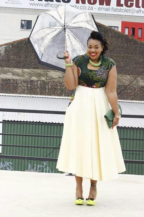 2 @Bow Afrika