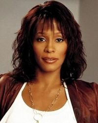 Singer and actress Whitney Houston died on February 11, 2012, at the age of 48. Born on August 9, 1963.