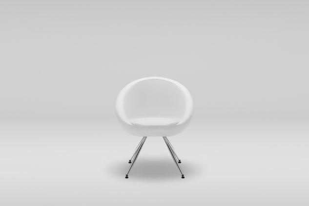 Krzesło z kolekcji LOBO