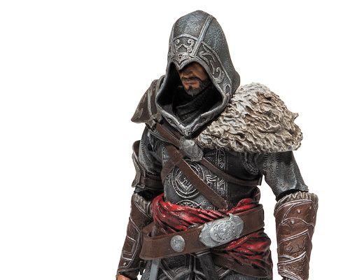 Assasin's Creed II — Ezio Кредо убийцы 2 — Эцио Аудиторе, фигурка