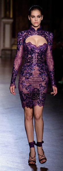 Zuhair Murad Haute Couture Fall 2011