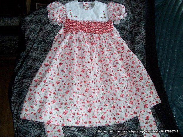 cutiepye 1920 recreation lined size 4 sunday dress 0427820744 $85