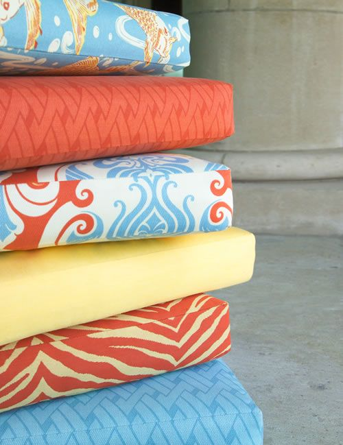 These colors beckon a tropical breeze - this is Calico Corners Tropical Breeze collection
