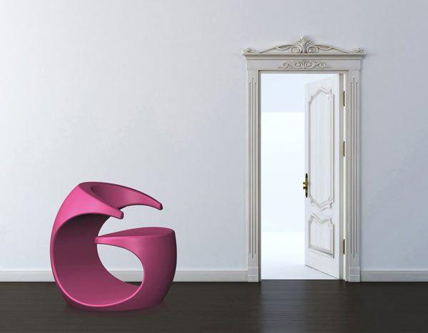 Missix Armchair Sports a Mystic Aura   Furniture design ...