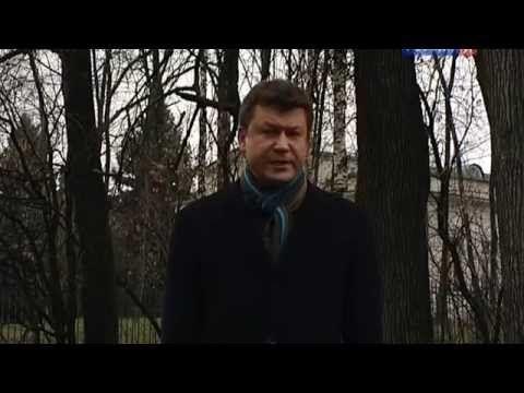Искатели   Ларец императрицы 15 12 2013