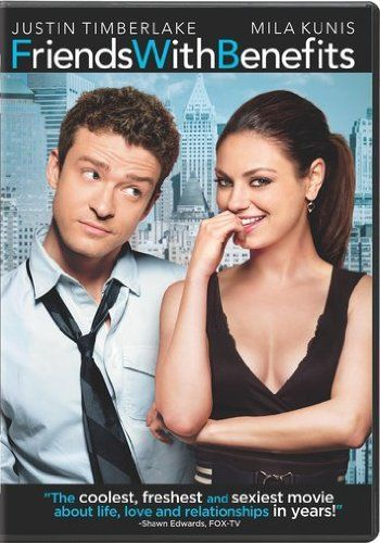 Friends with Benefits Sony