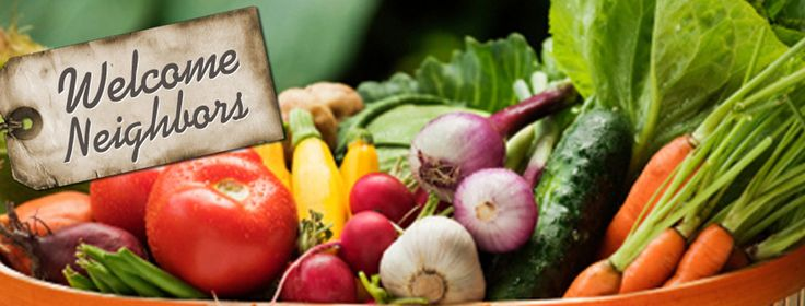 Sandhills Farm to Table - Delivery of Fresh Local Food in North Carolina