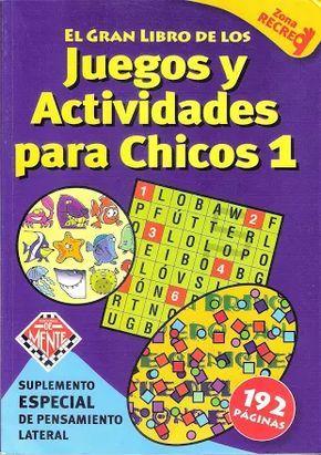Foto: Juegos y Actividades para Chicos 1 ♥♥♥DA LO QUE TE GUSTARÍA RECIBIR♥♥♥ https://picasaweb.google.com/betianapsp