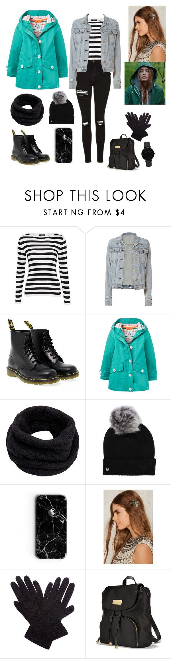 Serenay🌸 by conijs26 on Polyvore featuring moda, Joules, rag & bone, Dr. Martens, Victoria's Secret, CLUSE, Helmut Lang, UGG and Claudie Pierlot