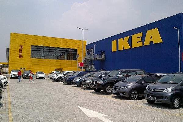IKEA Tawarkan Diskon dan Produk Untuk Sambut Natal | 10/12/2015 | Housing-Estate.com, Jakarta - Menyambut Hari Natal 2015 dan menyongsong tahun baru 2016, IKEA Indonesia menyiapkan berbagai program dan rangkaian inspirasi yang bisa diaplikasikan di rumah. Bukan hanya ... http://propertidata.com/berita/ikea-tawarkan-diskon-dan-produk-untuk-sambut-natal/ #properti #jakarta #ikea #natal