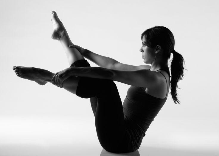 pilates poses - Google Search