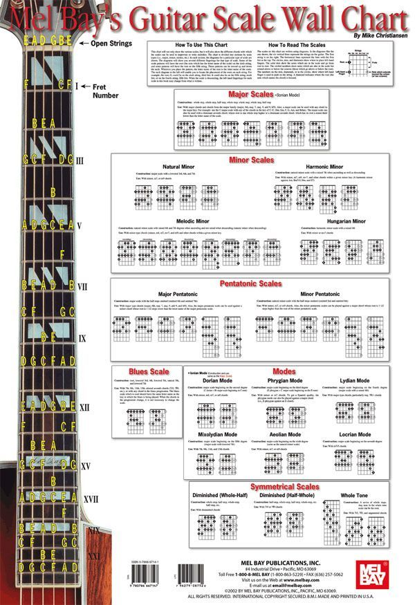 3 Easy Ways to Learn Guitar Chords  The Best Guitar Lessons