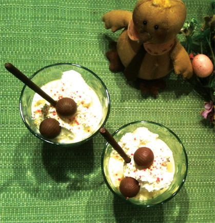 Easter trifles : Bingley Rural Magazine