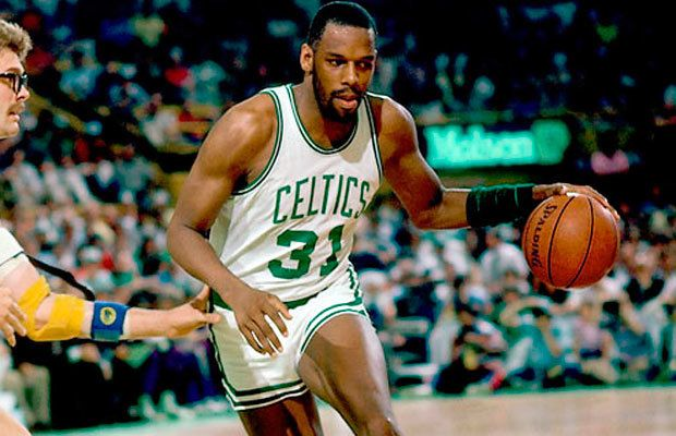 What was the tasy nickname of former #Celtics star Cedric Maxwell? Play 1000s #NBA fans here