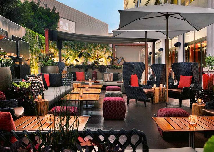 Hotel Sofitel Los Angeles at Beverly Hills - Luxury hotel LOS ANGELES - Official Web Site