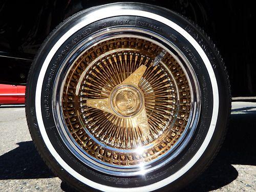 261 Best Images About Wheels On Pinterest: 17 Best Images About Classic Lowriders On Pinterest