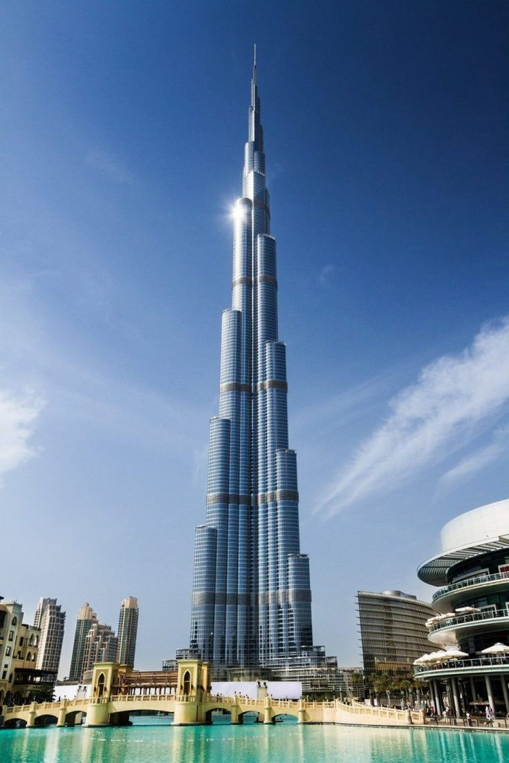 The Ultimate Guide to Visiting Burj Khalifa