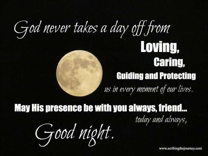 Good Night Blessings Images And Quotes: Good Night Quotes