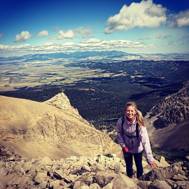 Hardscrabble Mountain Trail- Near Bozeman, MT