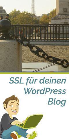aktiviere https für deinen Blog innerhalb von ein paar Minuten