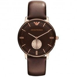 Emporio Armani Men's Watches ARMANI CLASSICS AR0383