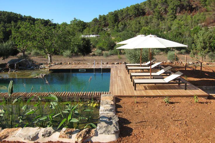 Can Martí (Ibiza) - Bienvenido a la calma: hoteles en España para escapadas