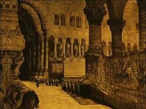 I adore Karel Zeman's animation and how it was truly ahead of its time.