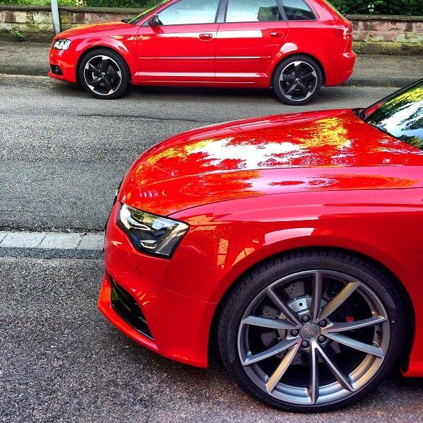 32 Best Images About Audi Colors On Pinterest