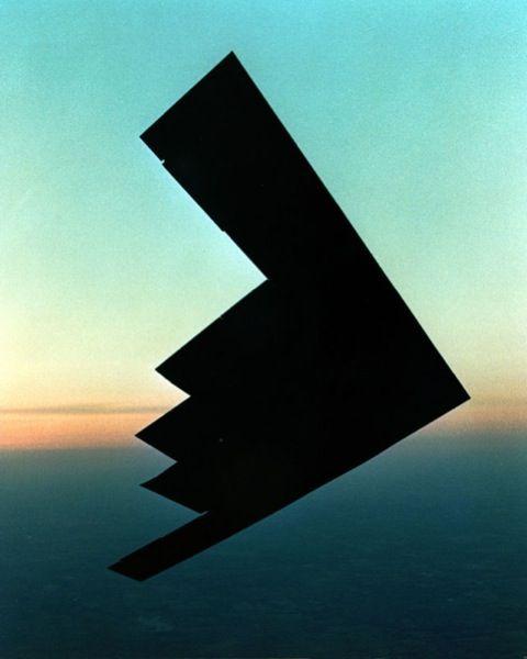 stealth: Flight, Stealth Bomber, B 2 Spirit, Planes, Photo