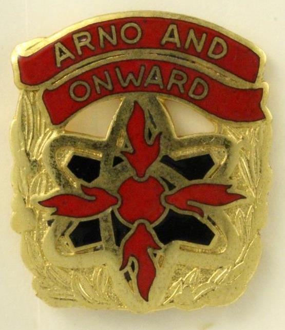 125th Ordnance Battalion $12.99 or Best Offer 6d, $4.00 Shipping, 30-Day Returns