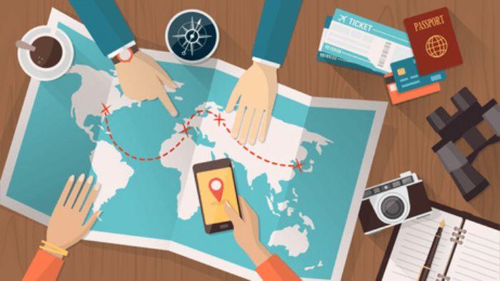 Damit Deine Urlaubskosten nicht explodieren, richten wir einen kostenlosen Preisalarm bei der Flugsuchmaschine SkyScanner.de ein.