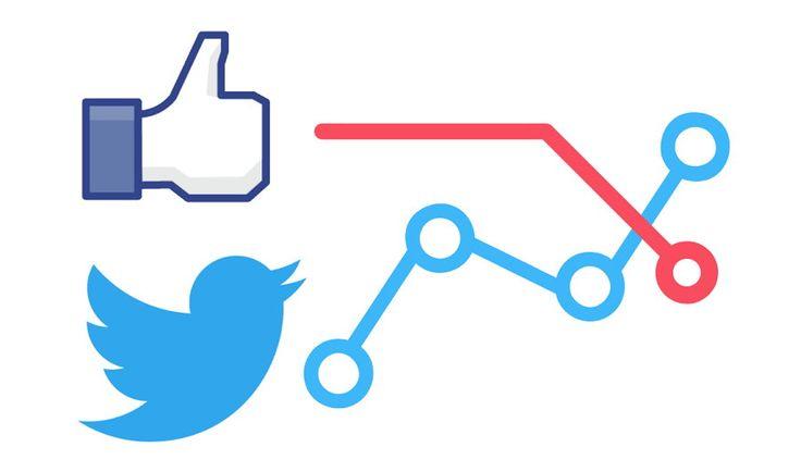 Con el cambio en la feed de noticias de Facebook, Twitter vuelve a ser interesante para los medios de información