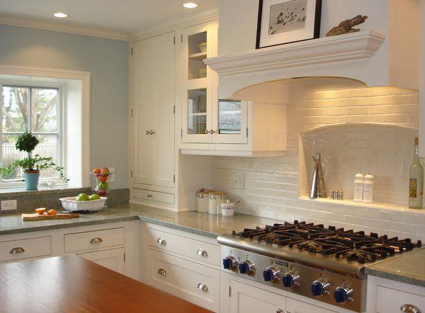 53 best Kitchen Range Inset Ledge images on Pinterest | Kitchen ...