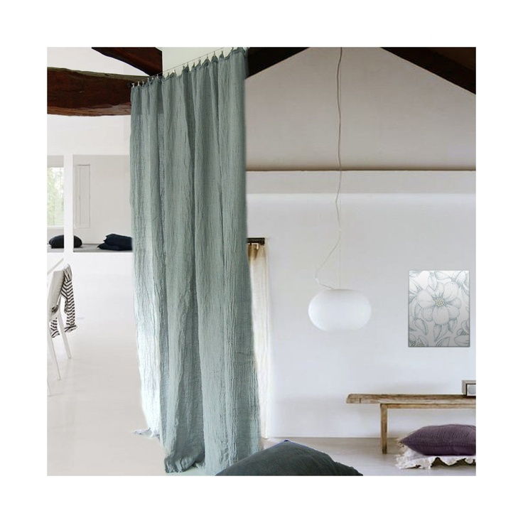 Les 8 meilleures images propos de rideaux sur pinterest for Rideau pour chambre parentale