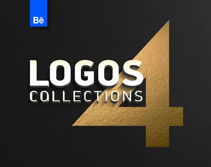 Hello. Today I have prepared a fresh selection of some commercial logo on Behance. Hope you like it.