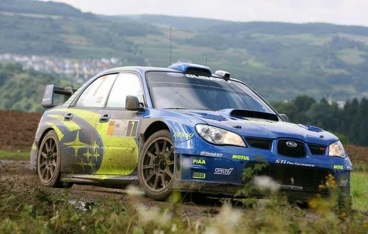 Check Out Our Subaru Sti T Shirt Collection Click The Link Subaru Rally Subaru Sti Rally Car