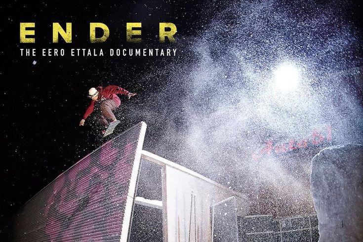 Il documentario diEero Ettala racconta la storia del decennio del pioniere dello snowboard con passione e spirito di sacrificio spingendo i limiti di ciò che è possibile fare con lo snowboard.Eer…