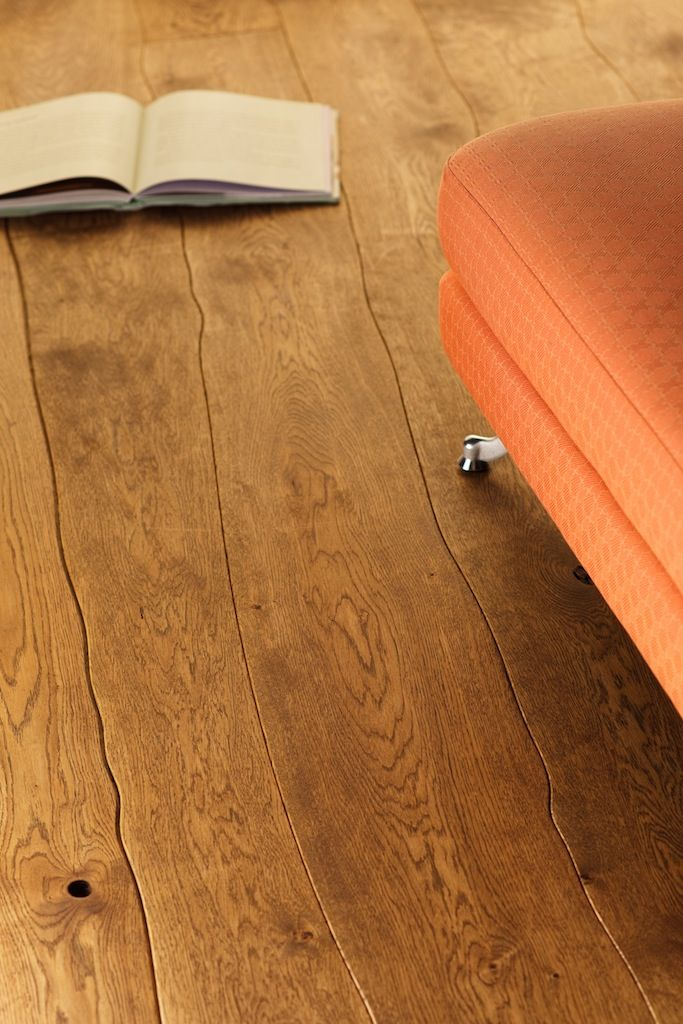 Dutch design houten vloer verovert de wereld - Nieuws - De beste vloeren ideeën | UW-vloer.nl